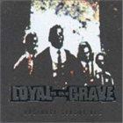 LOYAL TO THE GRAVE Abstract Sensations / アブストラクト・センセーションズ album cover