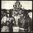 L.S.D. Jast Last album cover