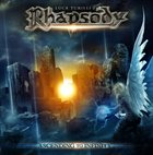 LUCA TURILLI'S RHAPSODY Ascending to Infinity album cover