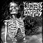 LUCIFERS CORPUS Burdened album cover