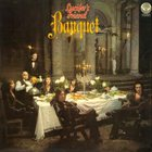 LUCIFER'S FRIEND Banquet album cover