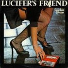 LUCIFER'S FRIEND Good Time Warrior album cover