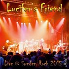 LUCIFER'S FRIEND Live @ Sweden Rock 2015 (Official Bootleg) album cover