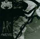 LUNAR AURORA Ars Moriendi album cover