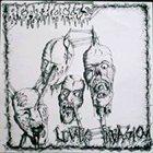 LUNATIC INVASION Agathocles / Lunatic Invasion album cover