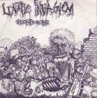 LUNATIC INVASION Destined to Die album cover
