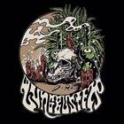 LUNGBUSTER Demo 2020 album cover