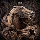 LUNGS Estuary album cover