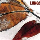 LUNGS Lungs album cover