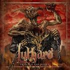 LUTHARÖ Unleash the Beast album cover