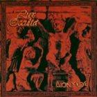 LUX OCCULTA Dionysos album cover