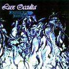 LUX OCCULTA Forever Alone. Immortal. album cover