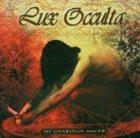 LUX OCCULTA My Guardian Anger album cover