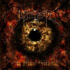 LYFTHRASYR The Recent Foresight album cover
