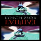 LYNCH MOB Evil Live album cover