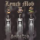 LYNCH MOB Smoke This album cover