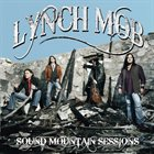 LYNCH MOB Sound Mountain Sessions album cover