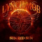 LYNCH MOB Sun Red Sun album cover