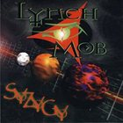 LYNCH MOB Syzygy album cover