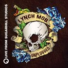 LYNCH MOB Unplugged: Live From Sugarhill Studios album cover