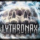 LYTHRONAX Callous album cover