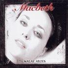 MACBETH Malae Artes album cover