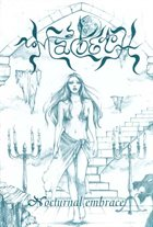 MACBETH Nocturnal Embrace album cover