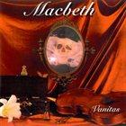 MACBETH Vanitas album cover