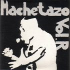 MACHETAZO Machetazo / Abscess album cover