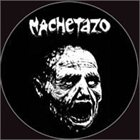 MACHETAZO Machetazo / Cianide album cover