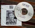 MACHETE DILDO Demo album cover