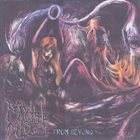 MACHETE DILDO From Beyond album cover