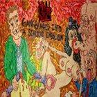 MACHETE DILDO Gangbanged Into A Schizoid Embolism album cover