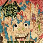 MACHETE DILDO The Era Of Sleaze album cover