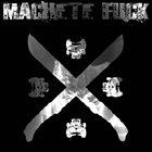 MACHETE FUCK Atavic Scars album cover