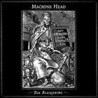 MACHINE HEAD The Blackening album cover