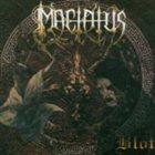 MACTÄTUS Blot album cover