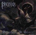 MACTÄTUS Provenance of Cruelty album cover