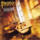MACTÄTUS Suicide album cover