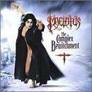 MACTÄTUS The Complex Bewitchment album cover