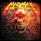 MAD MAX — 35 album cover