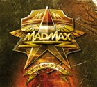 MAD MAX Another Night of Passion album cover