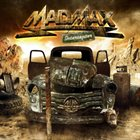 MAD MAX Interceptor album cover
