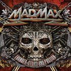 MAD MAX Thunder, Storm & Passion album cover