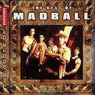 MADBALL Best of Madball album cover