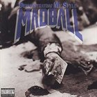 MADBALL Demonstrating My Style album cover