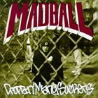 MADBALL Droppin' Many Suckers album cover