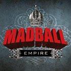 MADBALL Empire album cover