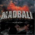 MADBALL Legacy album cover