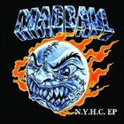 MADBALL N.Y.H.C. EP album cover